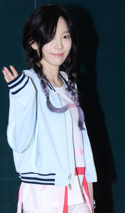 少女时代太妍说明车祸原因 澄清「事故原因与宠物狗无关」