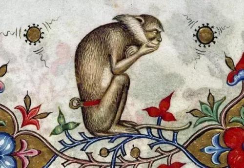 还在云吸猫? 古代帝王的奇葩宠物让你大开眼界image