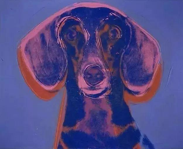世界名画里的宠物竟然都是真的?