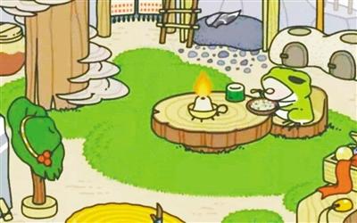 养蛙你未必知道的那些事 作为宠物而不是菜肴