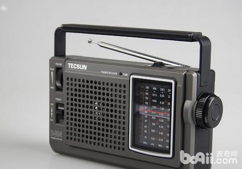 也可以让狗狗收听收音机