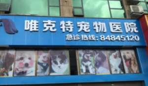 唯克特宠物医院(金阳分院)