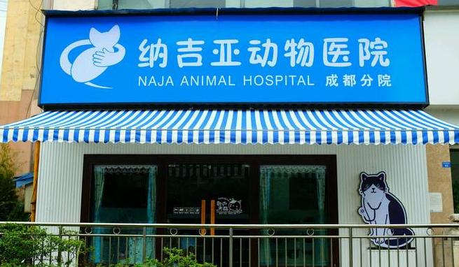 纳吉亚动物医院(西门诊疗中心)