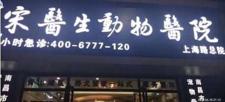 宋医生动物医院(上海路总院)