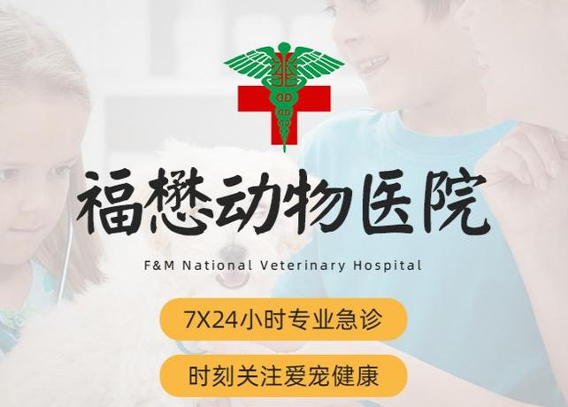 台湾福懋动物诊所(衡阳店)