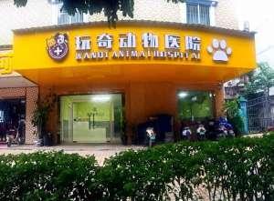 玩奇动物医院