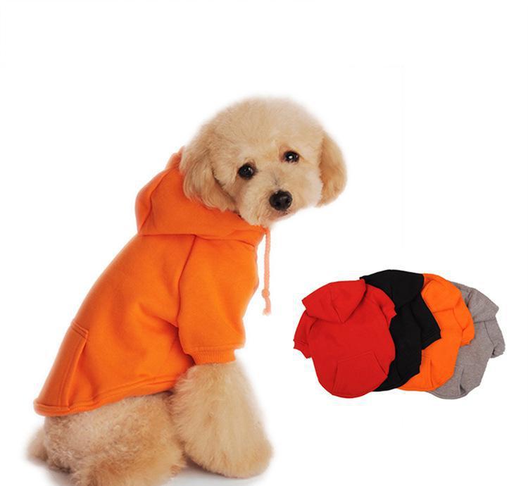 挑选狗狗衣服的几个方法