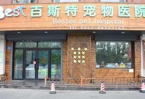百斯特宠物医院