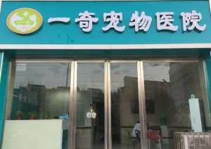 一奇宠物医院(森林半岛店)