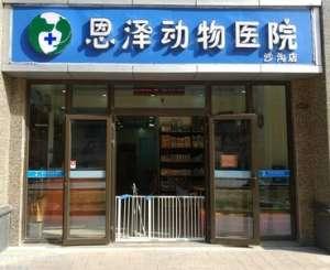 恩泽动物医院(沙沟店)