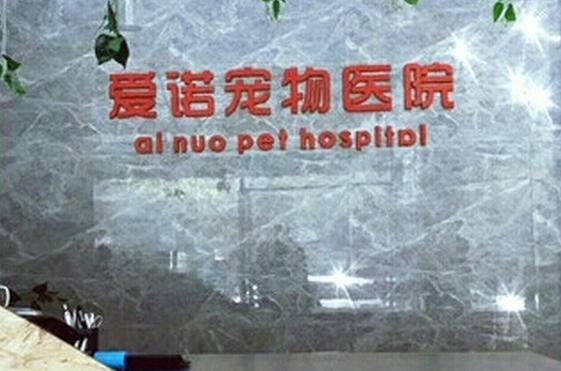 爱诺宠物医院(北大街店)