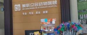 美联众合动物医院(铂宫分院)