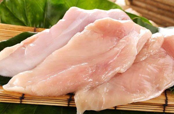鸡胸肉怎么做给狗狗吃?