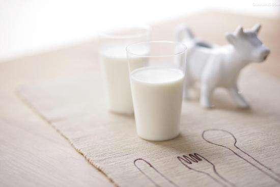 小狗饭里要不要加上牛奶?